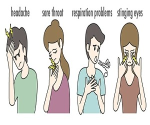 Issues Caused by Microorganisms
